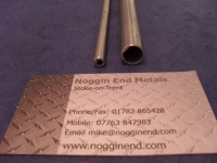 Stainless Steel 316, Seamless Tube, marine stainless