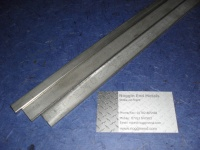 Stainless Steel 304, Flat Bar