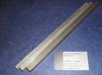 Stainless Steel 304, Square Bar