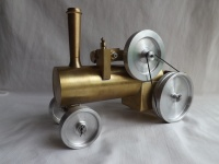 EIM Traction Engine Kit