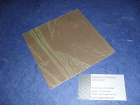Copper C101, Sheet